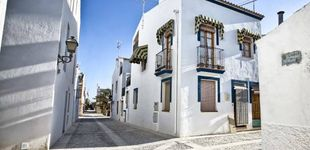 Post de Tabarca, por qué tienes que viajar ya a esta isla del Mediterráneo frente a Santa Pola