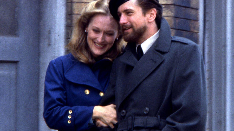 Meryl Streep y Robert De Niro, en 'El cazador'. (CP)