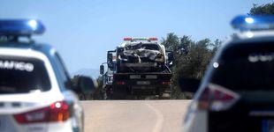 Post de El accidente de José Antonio Reyes, una combinación de despiste y velocidad