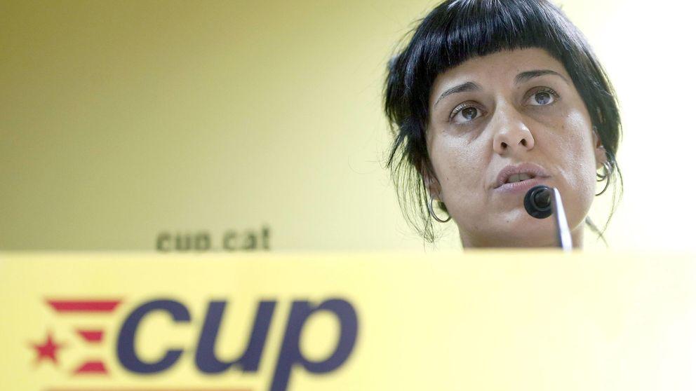 'Plan B' para el referéndum: la CUP propone el Código de Buenas Prácticas de la CE