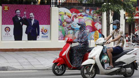 Vietnam evacúa 80.000 personas de un centro turístico tras un brote de 4 casos