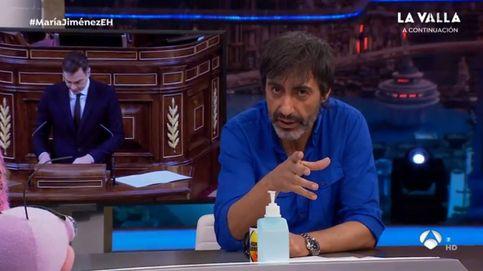 Juan del Val reparte estopa a Sánchez y Ayuso: ¿Qué magnitud de estupidez es?