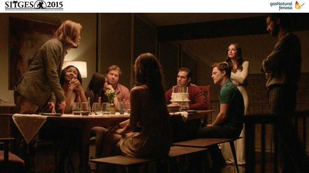 Foto: 'The invitation' gana el premio a la Mejor película en el Festival de Sitges