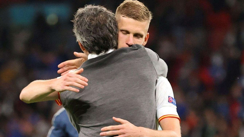 Dani Olmo y Pedri se coronan en Wembley: el futuro de la Selección ya está aquí