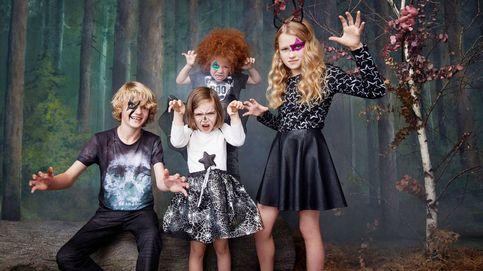 Halloween con niños: 12 planes e ideas para pasarlo de miedo con tus hijos