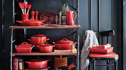 Utensilios de cocina imprescindibles Le Creuset con descuento