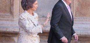 Post de Don Juan Carlos y doña Sofía: primer reencuentro desde las escuchas de Corinna