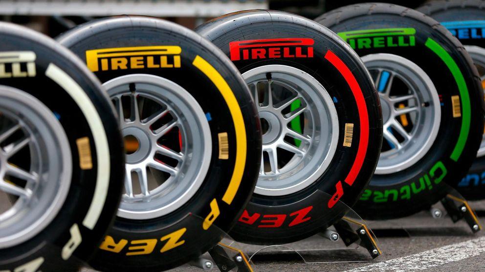 La incógnita de los Pirelli: el gran acierto o la gran pesadilla de 2017