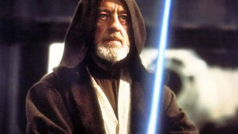 ¿Te gustaría ganar el 1% de la taquilla de 'Star Wars'? Habla con Obi-Wan Kenobi