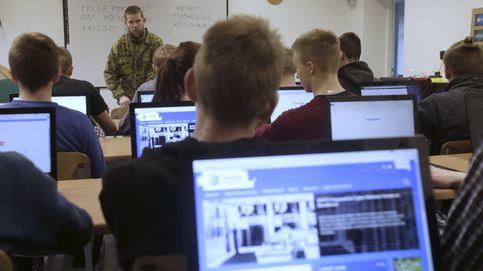 Mejor que Finlandia: el increíble milagro educativo de Estonia
