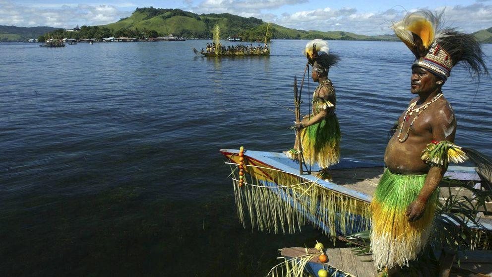 Este lugar virgen de Indonesia es la nueva frontera de la industria del aceite de palma