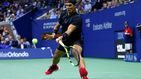 Siga en directo la final del US Open: Rafa Nadal-Kevin Anderson