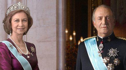 Doña Sofía vs. Don Juan Carlos: guerra de linajes. ¿Quién es más 'royal'?