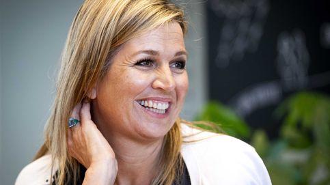 Máxima de Holanda: una de cal y otra de arena con sus dos últimos looks