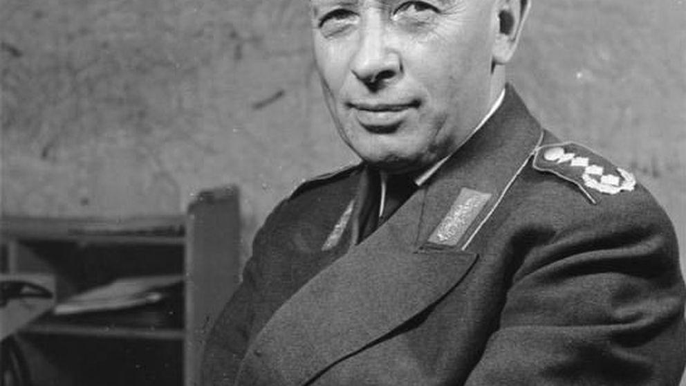 Adolf Heusinger: la historia del general nazi que acabó dirigiendo la OTAN