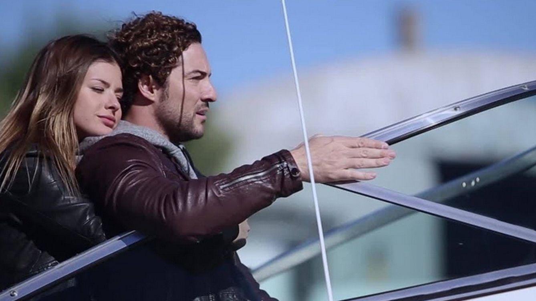 Foto: Videoclip 'Hoy' de David Bisbal