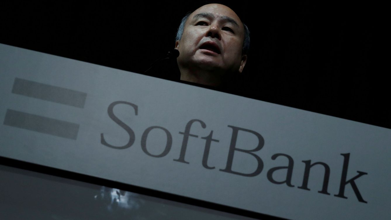 De informático de barrio a 'cazaunicornios': el hombre tras los pelotazos de Softbank