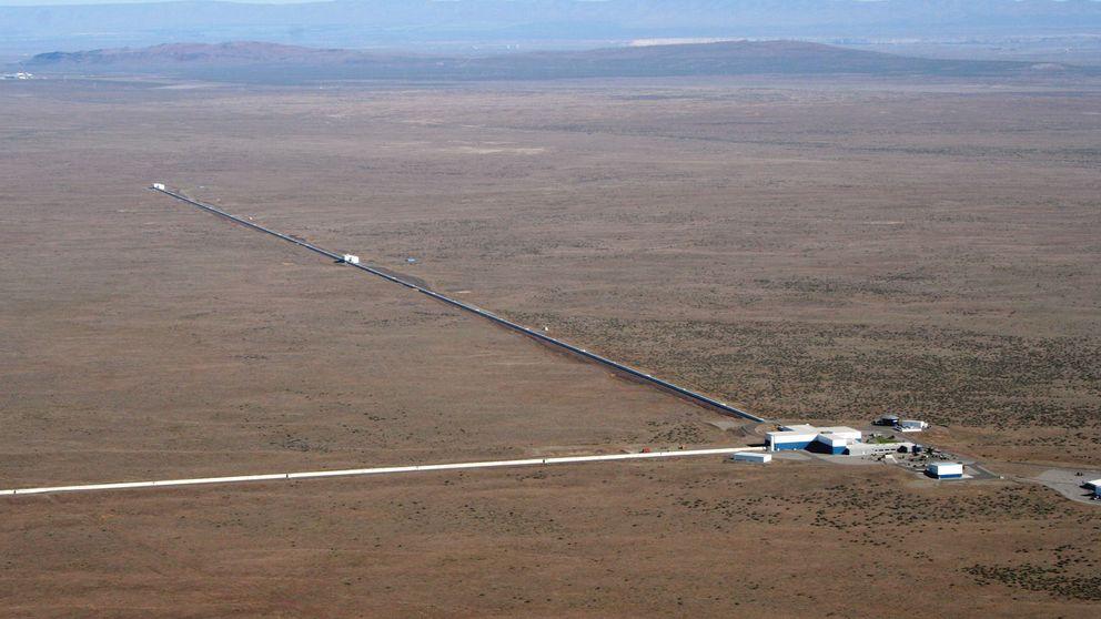 La tecnología que ha hecho posible el histórico descubrimiento de las ondas gravitacionales