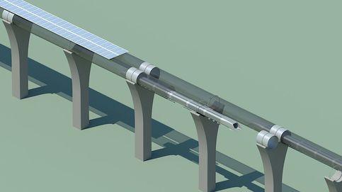 ¿Ciencia ficción? La construcción de Hyperloop comenzará en 2016