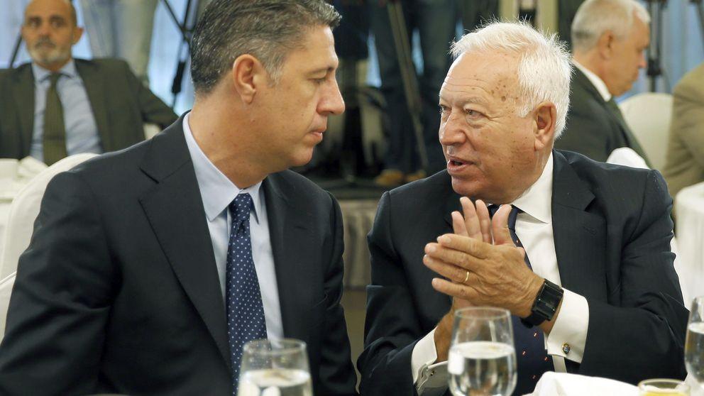 Albiol confirma el debate Margallo-Junqueras pese a las presiones