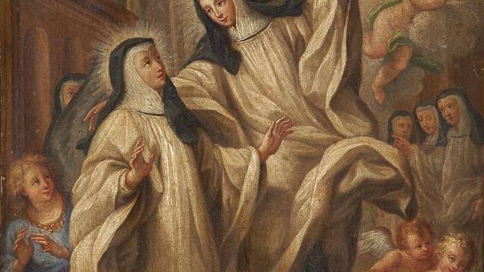 ¡Feliz santo! ¿Sabes qué santos se celebran hoy lunes 17 de junio? Consulta el santoral