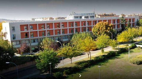 Otros 7 usuarios trasladados de la residencia de San Martín de la Vega dan positivo