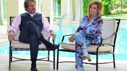 Kiosko: del posado de Terelu Campos y su hija a la boda de Edmundo y María Teresa