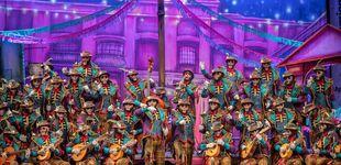Post de De la chirigota a las comparsas: guía para no perderse (y entender) el Carnaval de Cádiz