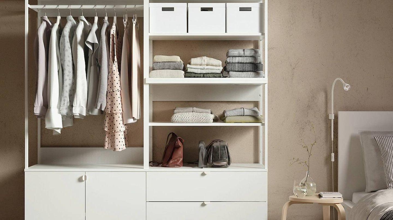 Ikea te ayuda a transformar uno de sus taburetes. (Cortesía)