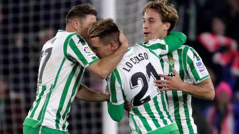 Real Betis - Valencia: horario y dónde ver en TV y 'online' La Liga