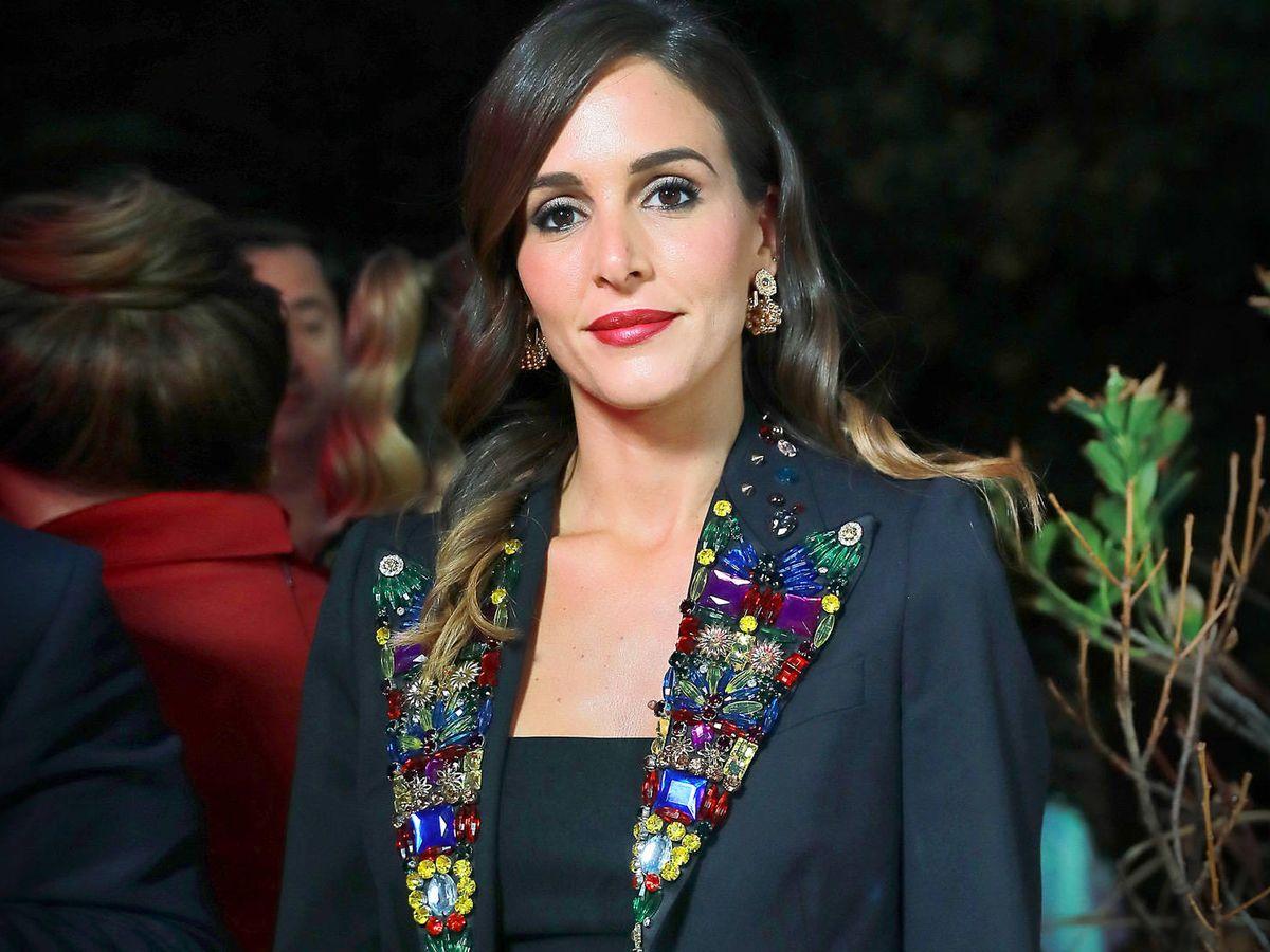 Foto: Rocío Osorno, en una imagen de archivo. (Getty)