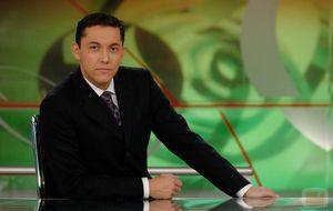 Javier Ruiz: A un periodista le sube la adrenalina cuando ve lágrimas brotar