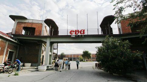 Choques entre Ahora Madrid y el 'lobby okupa' por la cesión de espacios