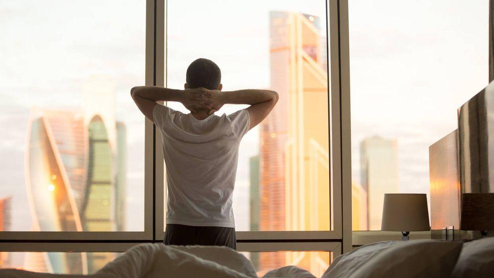 Todo hombre mientras duerme tiene erecciones de entre 3 y 5 horas