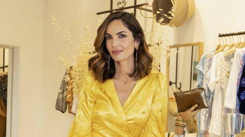 Del trabajo a una fiesta: Eugenia Silva nos propone dos looks para arrasar este verano