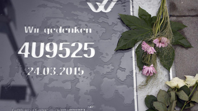 Así se contó la tragedia de Germanwings: un año desde el siniestro en los Alpes franceses