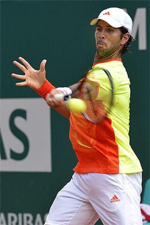Fernando Verdasco cae en cuartos de final del Tailandia Open ante Tipsarevic