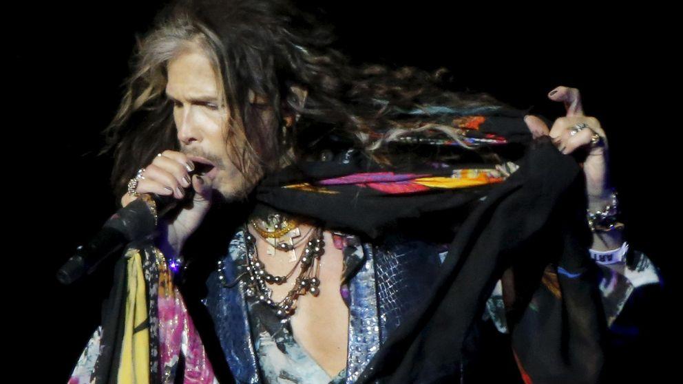 Aerosmith, game over