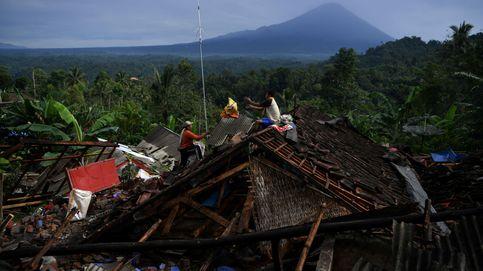 Terremoto en Java