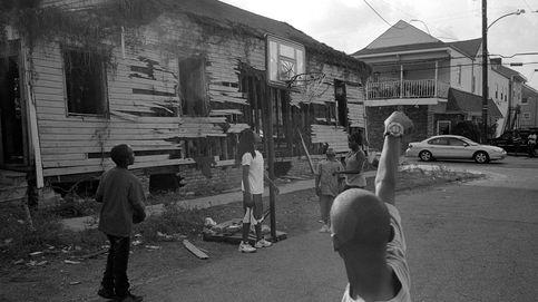 Las heridas del Katrina siguen abiertas diez años después