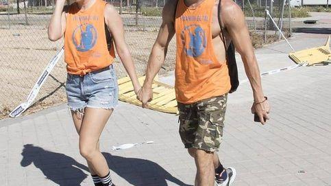 Blanca Suárez y Mario Casas: vacaciones con playa, comilonas y bikini