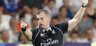 Post de Las tres polémicas del Mundial de rugby o cuando criticar al árbitro no sale gratis