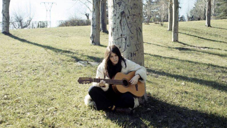 Eva Sobredo (Cecilia) en una imagen de archivo (Gtres)