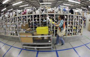 Amazon vendió cientos de productos a 1 céntimo por error