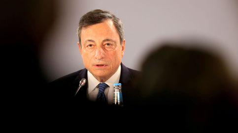 Draghi, ante los fantasmas de Trichet: ¿es el momento de retirar los estímulos?
