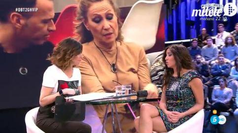 Carmen López 'obligada' a abandonar 'GH VIP' para poder demandar a Lozano