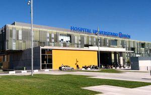 Torpedo jurídico de la Generalitat a la gran fusión hospitalaria de CVC