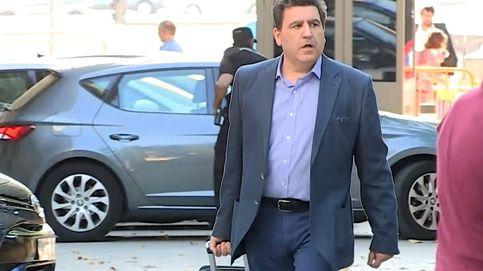 Marjaliza dice que Granados acudió al chófer de Bárcenas para interceptar documentos