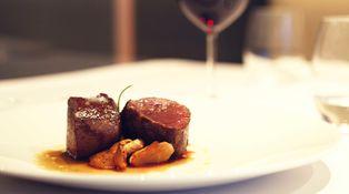 Comer de menú en Madrid: De Le Petit Prince al Bacira