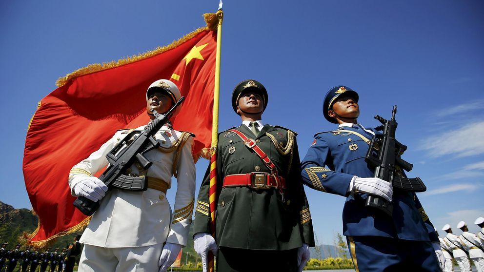Los republicanos y las tonterías peligrosas con China